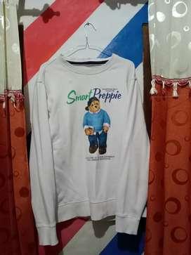 Sweater hoddie pria berkualitas