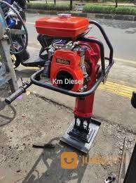Persewaan steamper kuda/kodok,jack hammer,mesin cutting,coring,dll2500
