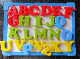 Magnetic Alphabetic Word for Children
