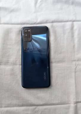 Oppo A52 6 GB 128 GB 8 MONTH OLD