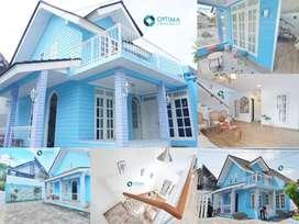 Guesthouse/Homestay di kaliurang km 8.5 condong catur dekat UGM UII