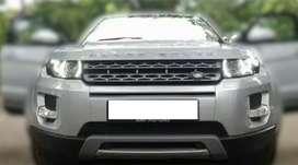 Land Rover Range Evoque HSE, 2014, Diesel