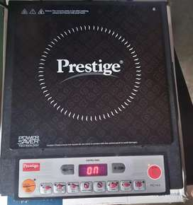 PRESTIGE Election Chula INDUCTION COOK-TOP  230 VOLTS / 1900 WATTS