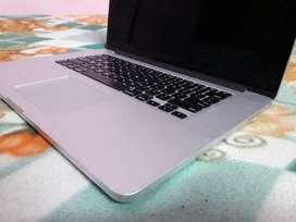 Macbook pro 15 inch new