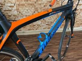 Sepeda Roadbike Wilier GTR 2019 Matte Rare - road bike strattos sworks