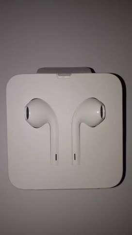 Earpods/headset lightning iphone