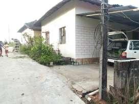 Independent House (Near new Mangalore University/ITI college - Belapu)