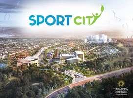 PERUMAHAN Sevilla Town House Sport City Jababeka