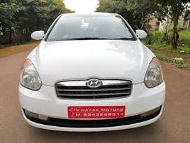 Hyundai Verna VGT CRDi, 2009, Diesel