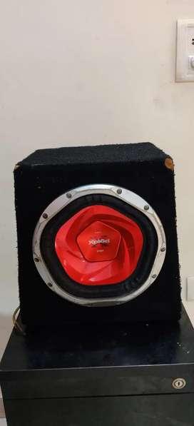 Sony Xplod 1200-watt Subwoofer