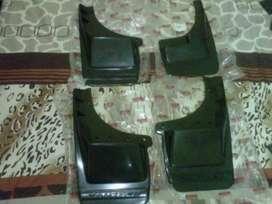 Mud Fuad.karpet roda ORI Isuzu panther PPL kotak depan belakang