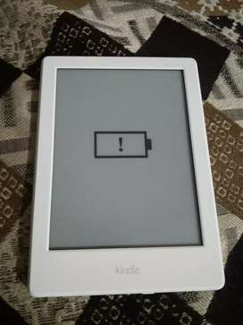 kindle book reader