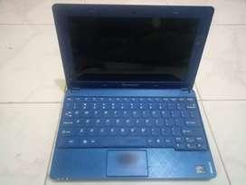 Laptop Lenovo S110 20126