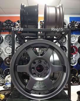 Matador Velg Mobil Manado Tokyo Ring15