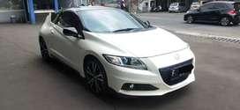 Honda CRZ 1.5 Hybrid thn 2015 BONUS SOUND SYSTEM!