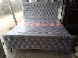 Brand New bed and table