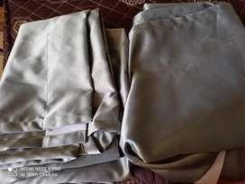 Ac curtains for sell