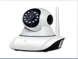 CCTV Wireless HD IP Wi-Fi CCTV Security Camera..350..kklhh