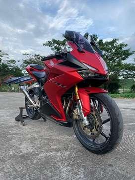 CBR 250RR TYPE ABS TAHUN 2020