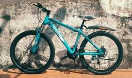 Brand new 21 speed mountain bike @ unbelievable price