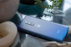 Slim and Sleek Curved Design Of Oneplus Models available with warranty