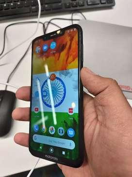 Motorola one power 64 GB
