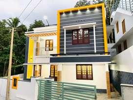 My Villas Thirumala Kundamankadavu