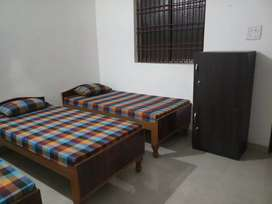 PG Room Available for Girls (Students) and Working Women