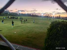 Need Football coaching for under 15