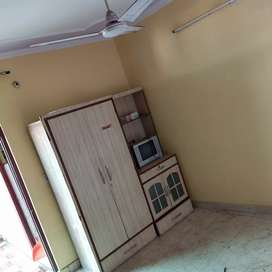 One bed room + kitchen+ bathroom+store+covered open tarace