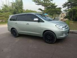 diJual innova g manual bensin th 2006