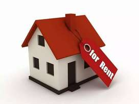 Double story house for rent in model town bimber road gujrat.