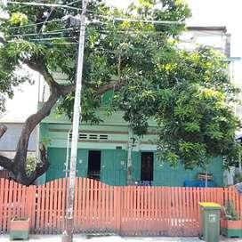 Dijual rumah jalan kalimantan parepare (belakang tembus pasar senggol)