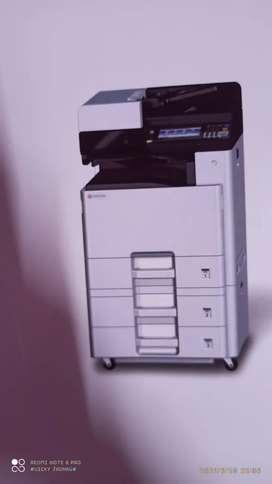 Brand new Xerox mashine