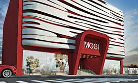 Lower Ground, 180 sqft  Shop For Sale, MOGI Gulberg, Islamabad