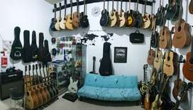 Gitar Store Bjm Kayutangi 2 Jalur 2