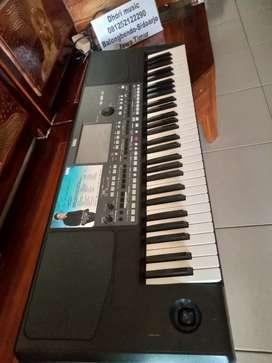 Jual keyboard korg pa 600 segel