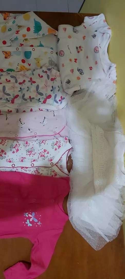 Mother care sleepsuit,dress dan kaos lengan pendek 0