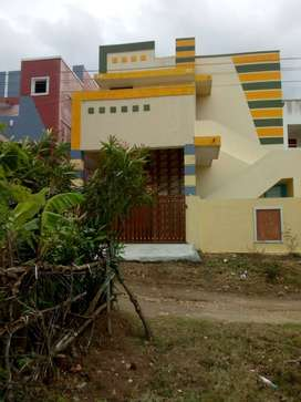 Direct sale - Pollachi -Indepentent  house for sale