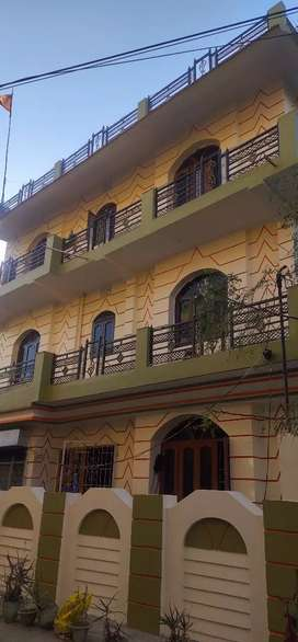 For house  Rent small family required. Rent is 8000 per month
