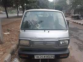 Maruti Suzuki Omni 2014 Petrol ko Good Condition