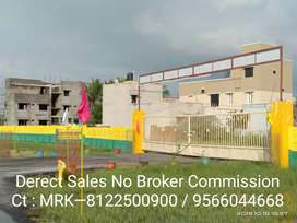 Pattabiram No Broker Commission Direct Owner Sales