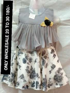GREY FROCK WHOLESALE ONLY