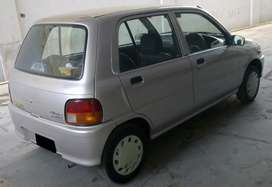Daihatsu cuore 2010 good condition assan isqsat py mgi sy hasil krn