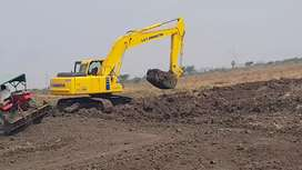 need work for excavator bucket and brekar