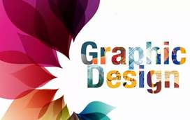 Need Graphic Designer