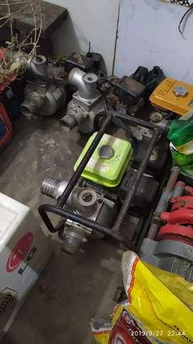 Jual mesin pompa air