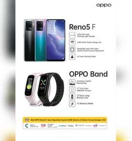 Jam Tangan OPPO Band Spesial Ramadhan Promo