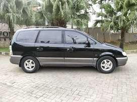 Hyundai trajet GL8 CVVT thn 2004