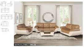 Sofa premium 321 barcelona